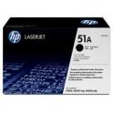 Toner HP Q7551A Preto (51A)